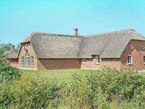Ferienhaus Ulfborg, Haus-Nr: 70124