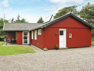 Ferienhaus Rømø, Haus-Nr: 81914