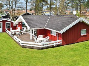 Ferienhaus Otterup Sogn, Haus-Nr: 34961