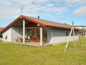 Ferienhaus Harboøre, Haus-Nr: 85558