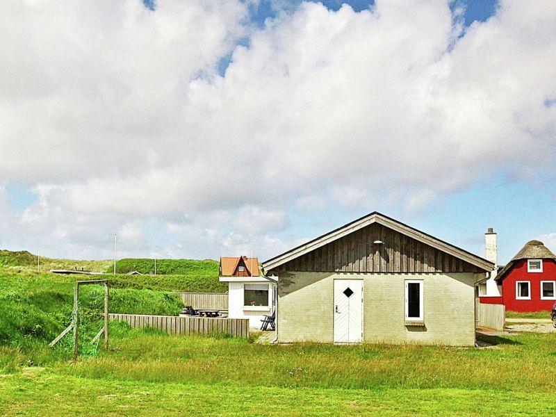 Ferienhaus Ulfborg, Haus-Nr: 39637