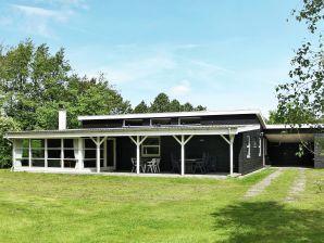 Ferienhaus Hals, Haus-Nr: 14464