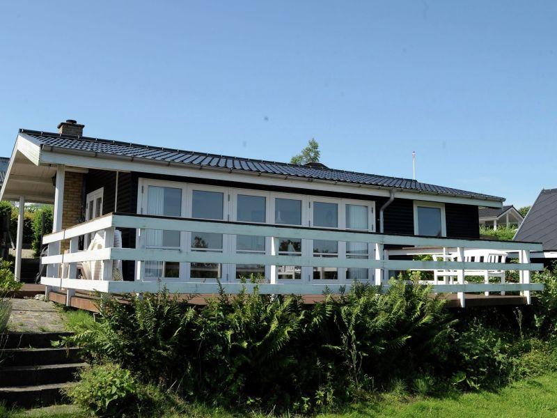 Ferienhaus Børkop, Haus-Nr: 40855