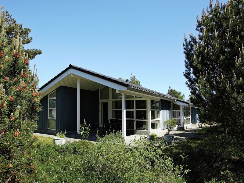 Ferienhaus Fjerritslev, Haus-Nr: 93086