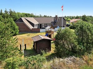 Ferienhaus Blåvand, Haus-Nr: 80667