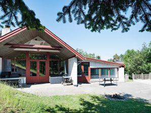 Ferienhaus Ebeltoft, Haus-Nr: 40870