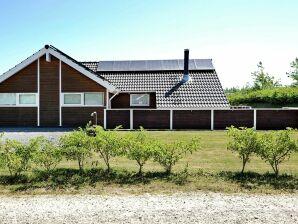 Ferienhaus Hemmet, Haus-Nr: 27127