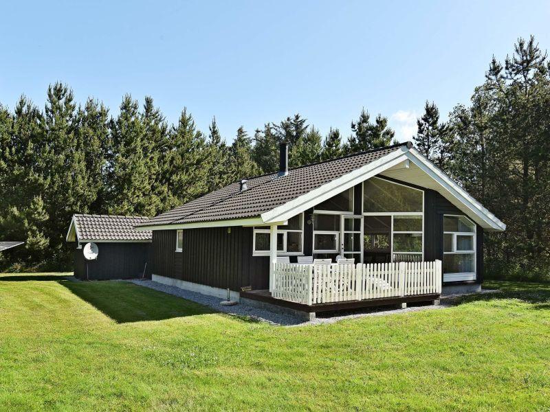 Ferienhaus Oksbøl, Haus-Nr: 40202