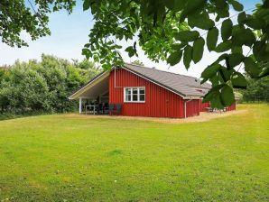 Ferienhaus Vestervig, Haus-Nr: 37604