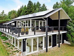 Ferienhaus Brovst, Haus-Nr: 77070