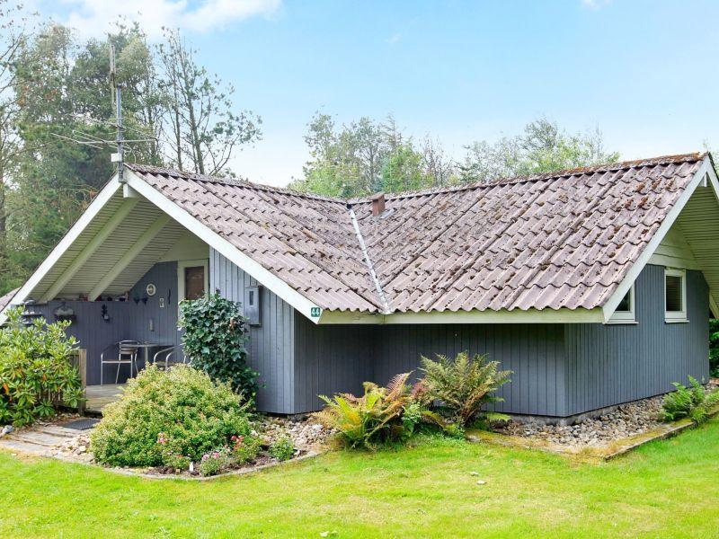 Ferienhaus Oksbøl, Haus-Nr: 71923