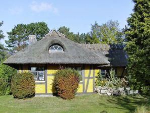 Ferienhaus Frederiksværk, Haus-Nr: 42881