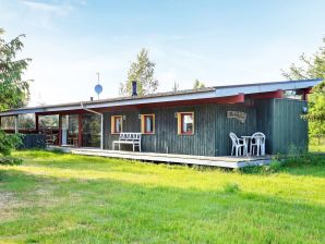 Ferienhaus Sæby, Haus-Nr: 61999
