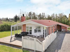 Ferienhaus Ulfborg, Haus-Nr: 30822