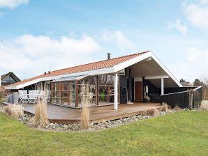 Ferienhaus Juelsminde, Haus-Nr: 63639