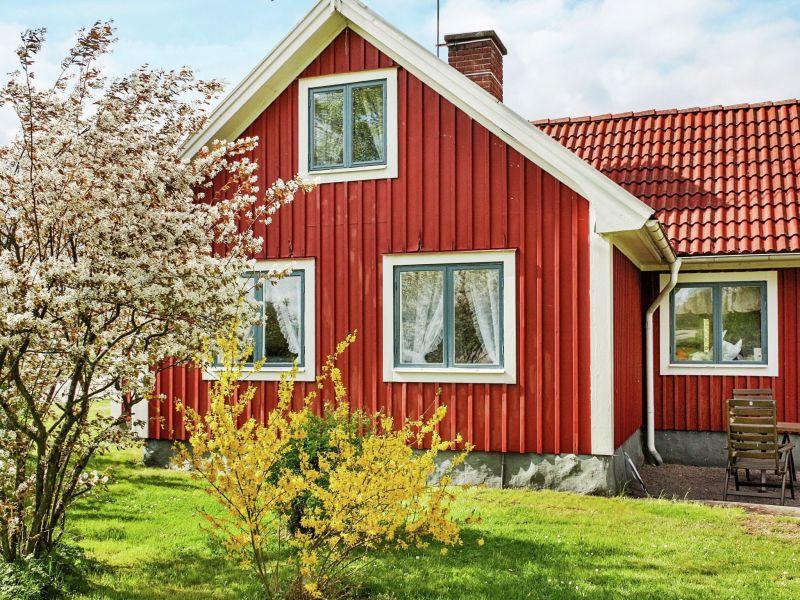 Ferienhaus 55815