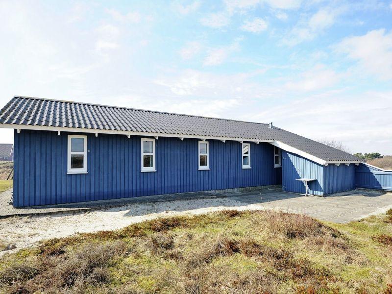 Ferienhaus Fanø, Haus-Nr: 81412