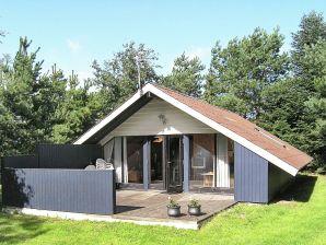 Ferienhaus Fjerritslev, Haus-Nr: 69714