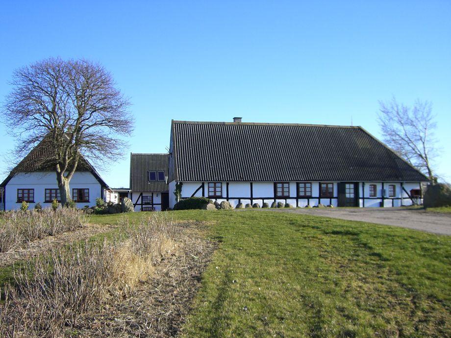 Herzlich Willkommen auf Nydamsgaard