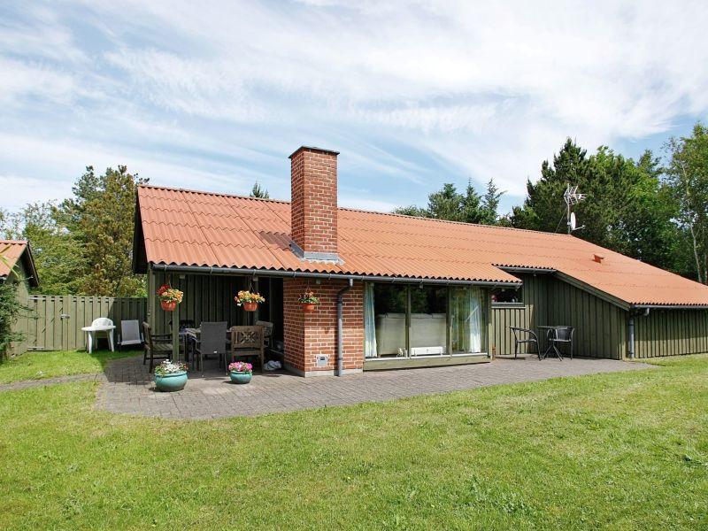 Ferienhaus Fjerritslev, Haus-Nr: 28985