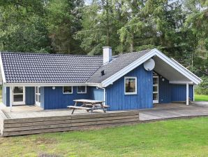 Ferienhaus Oksbøl, Haus-Nr: 60299