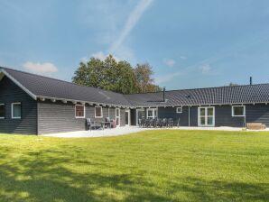 Ferienhaus Ebeltoft, Haus-Nr: 35548