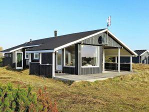 Ferienhaus Harboøre, Haus-Nr: 10227