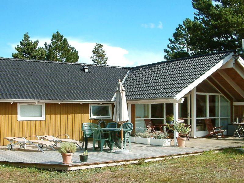 Ferienhaus Rødby, Haus-Nr: 39150