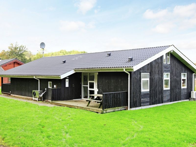 Ferienhaus Juelsminde, Haus-Nr: 95364