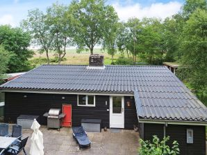 Ferienhaus Hadsund, Haus-Nr: 69687