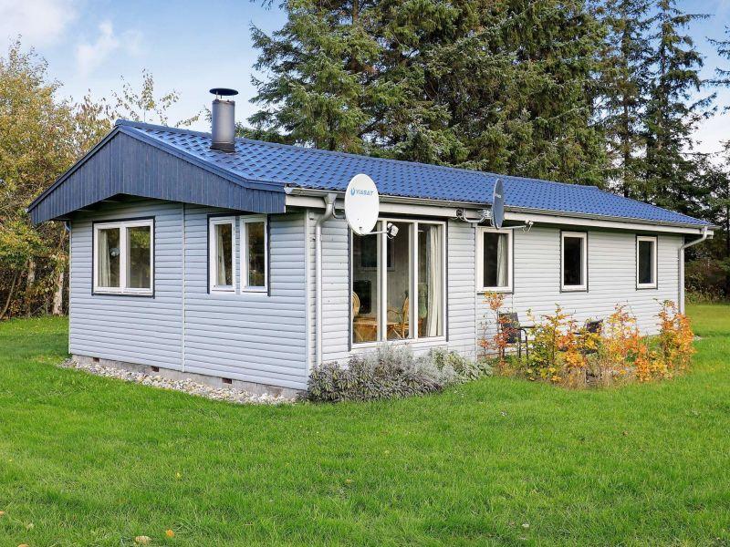 Ferienhaus Højslev, Haus-Nr: 74849