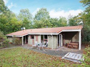Ferienhaus Glesborg, Haus-Nr: 93552