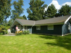 Ferienhaus Gilleleje, Haus-Nr: 27903