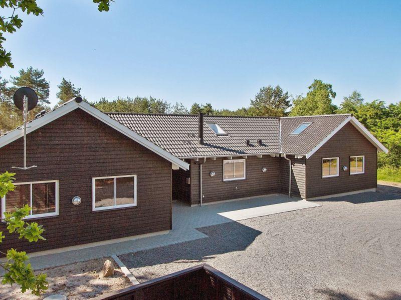 Ferienhaus Nexø, Haus-Nr: 60296