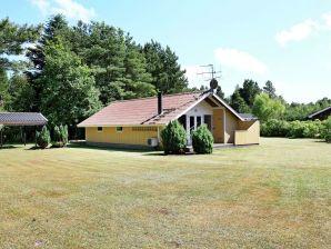 Ferienhaus Oksbøl, Haus-Nr: 82165