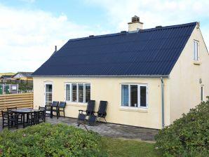 Ferienhaus Harboøre, Haus-Nr: 28965