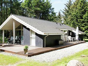 Ferienhaus Løkken, Haus-Nr: 39416