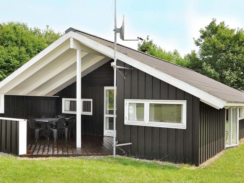 Ferienhaus Juelsminde, Haus-Nr: 70328