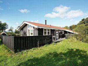 Ferienhaus Jerup, Haus-Nr: 76333