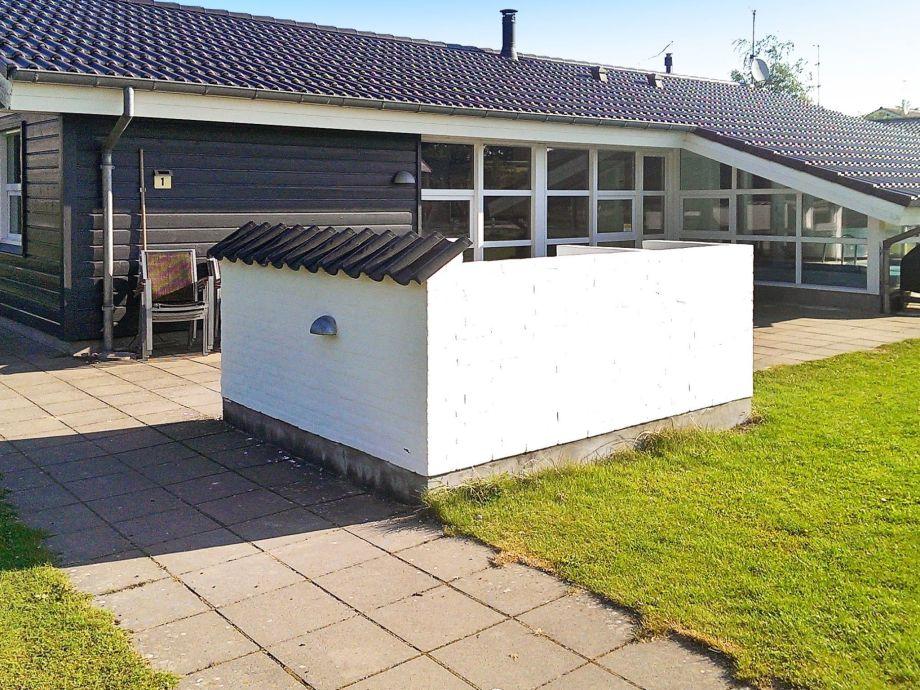 Außenaufnahme Ebeltoft, Haus-Nr: 70437