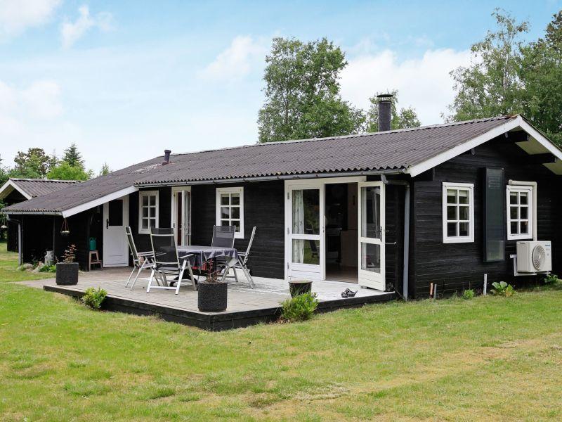 Ferienhaus Jerup, Haus-Nr: 69109