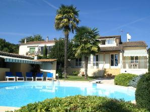 Villa Maison de vacances - Saint-Privat