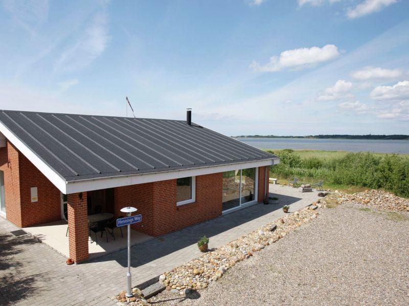 Ferienhaus Thyholm, Haus-Nr: 41434