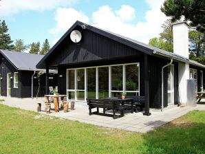 Ferienhaus Oksböl, Haus-Nr: 52491