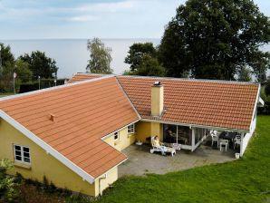 Ferienhaus Børkop, Haus-Nr: 72122