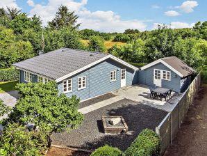 Ferienhaus Esberg, Haus-Nr: 76311