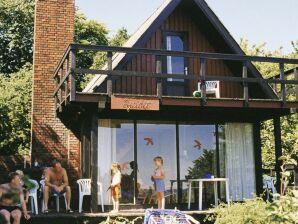 Ferienhaus Allinge, Haus-Nr: 31005