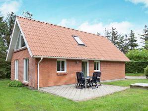 Ferienhaus Ulfborg, Haus-Nr: 38286