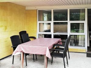 Ferienhaus Dannemare, Haus-Nr: 42095
