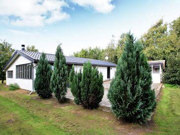 Ferienhaus Oksböl, Haus-Nr: 95272
